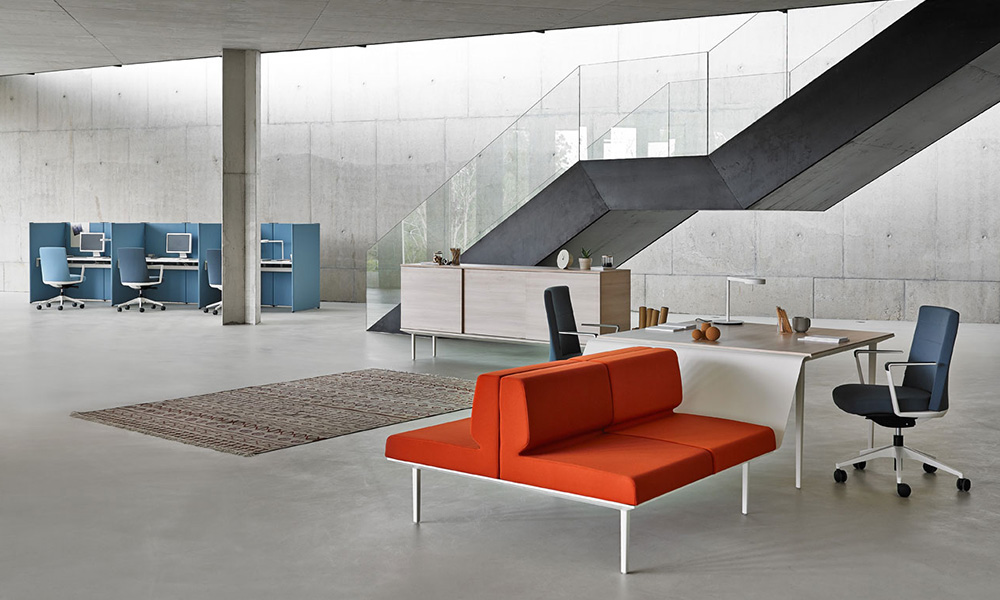 actiu furniture